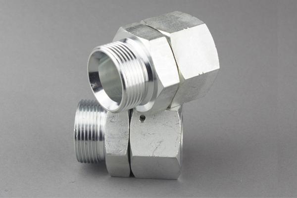 Conectores de tubo de solda de topo
