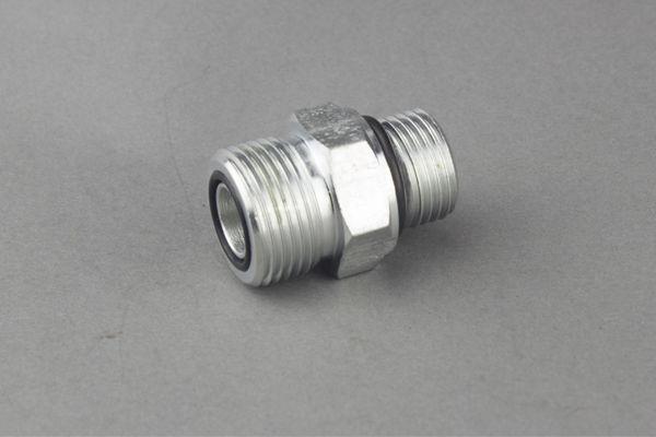 Adaptadores ORFS-Male-O-ring